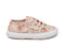 2750 Baby Pink Multi Color Footwear
