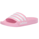 adidas Kids Girl's Adilette Shower Slide (Toddler/Little Kid/Big Kid)