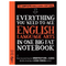 Everything You Need to Ace English Language Arts in One Big Fat Notebook - Paperback