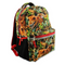 Lego Jurassic World Dinosaurs Boy's Adult's 16 Inch School Backpack LJCFD7YT