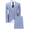 Men's 3 Piece Elegant Suit Set