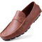 Gallery Seven Driving Casual Moccasin Loafers For Men
