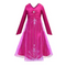 Riekinc New Princess Dress for Girls Slip Party Skirt