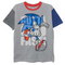 Sonic The Hedgehog Little Boys T Shirt