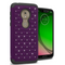 CoverON Motorola, Moto G7 T-Mobile Revvlry Case Phone Cover