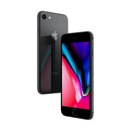 Apple iPhone 8 Plus (64GB Space Gray)