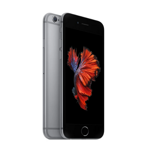 Apple iPhone 6s 32GB Smartphone, Space Gray
