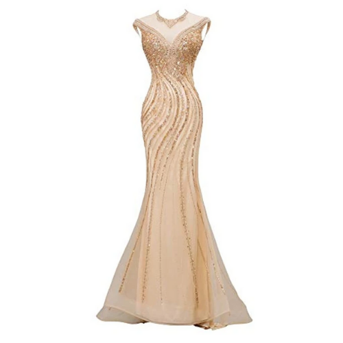 GRAB-A-DRESS Formal Evening Dress Long Gown Party Dresses 2020 for Women