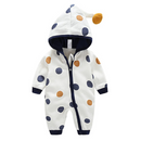 Bebone Baby Clothes Newborn Outfits Boys Girls Jumpsuit