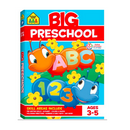 Big Preschool Book