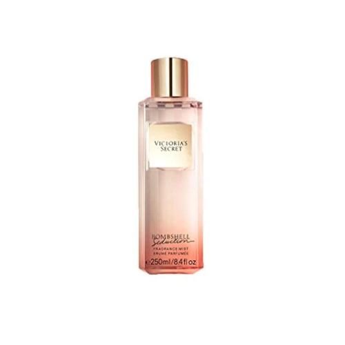 Victoria's Secret Bombshell Seduction Fragrance Mist Women 8.4 Oz