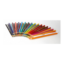 Crayola Classic Colored Pencils, School Supplies, 24 Count