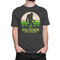 Bigfoot Social Distancing World Champion T-Shirt