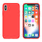 "Cell Phone Cases For 6.5"" iPhone XS Max, Njjex Liquid Silicone Gel Rubber Shockproof Case"