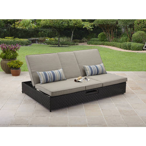 Better Homes & Gardens Avila Beach Double Lounger/Sofa