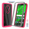 "5.7"" Motorola Moto G7 Play/T-Mobile Revvlry/Moto G7 Optimo XT1952DL Cases"