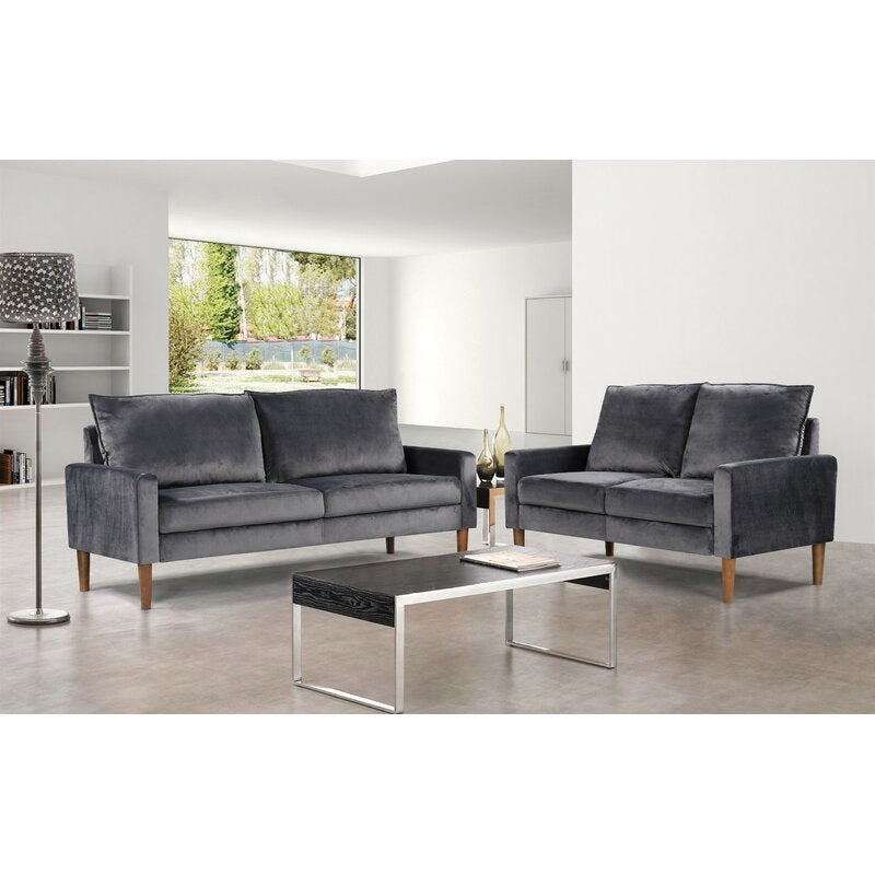 Petit 2 Piece Living Room Set