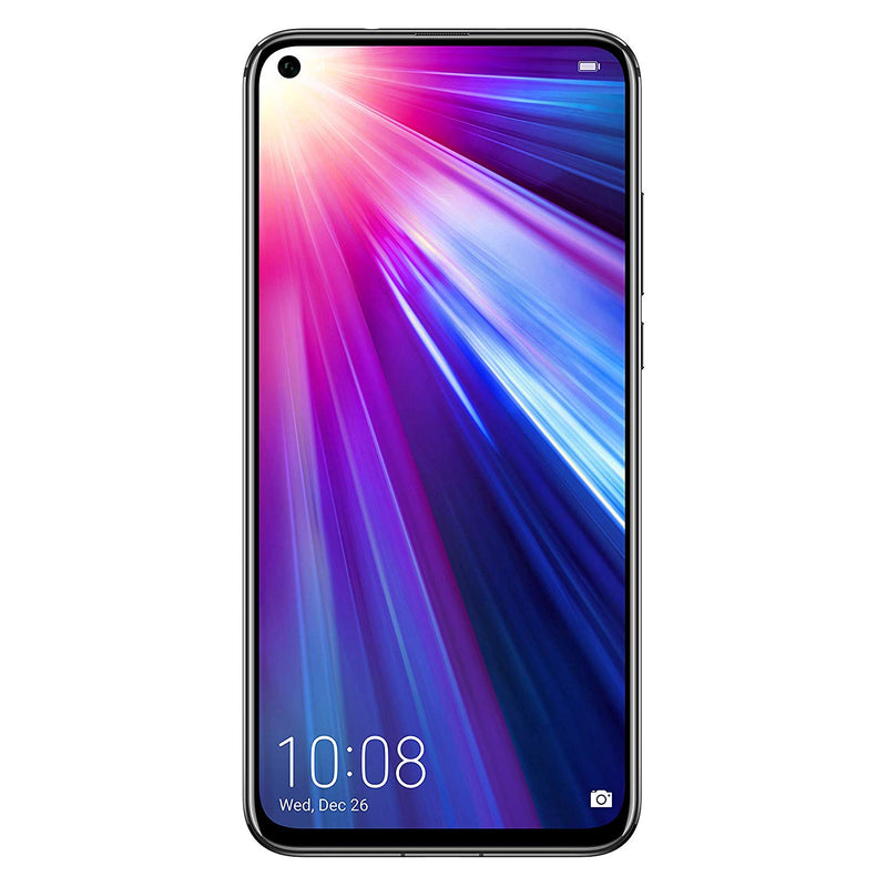 Honor View 20 (128GB Midnight Black)