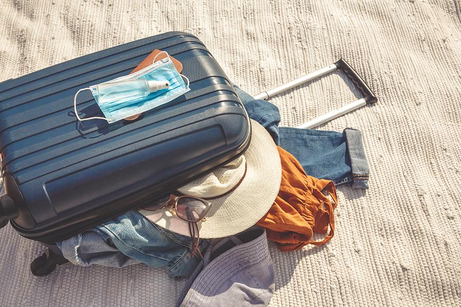 3 Essentials to Pack for Your Dream Resort Holiday