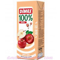 DIMES FRUIT MIX 200ML