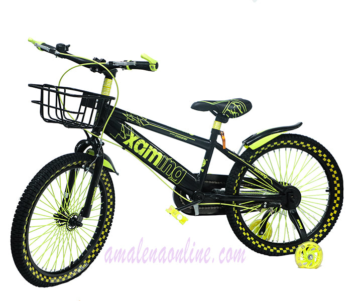 BICYCLE 22-555-14