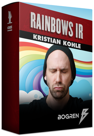 Kristian Kohle Rainbows