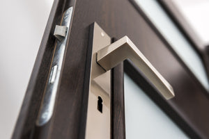 A Guide to the Different Types of Door Handles