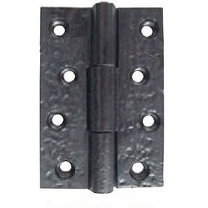 Frelan - 3 Inch Butt Hinges - Black Antique - JAB103 - Pair - Choice Handles
