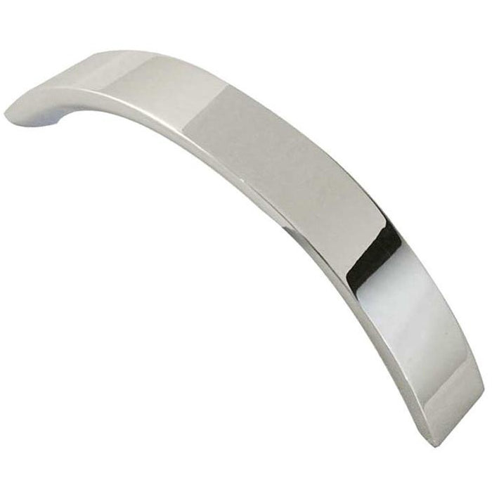 Arco 96mm Cabinet Handle - Polished Chrome - GA100PC