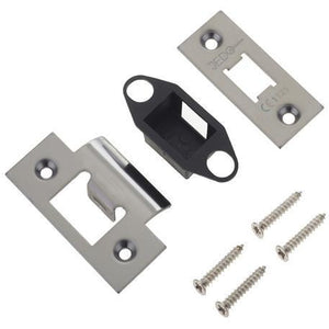 Frelan - Accessory Pack For JL-HDT Heavy Duty Latches - Satin Stainless Steel - JL-ACTSS - Choice Handles
