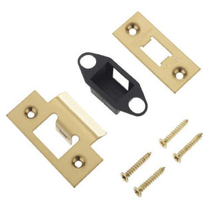Frelan - Accessory Pack For JL-HDT Heavy Duty Latches - PVD Stainless Brass - JL-ACTPVD - Choice Handles