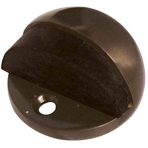 Frelan - Floor Mounted Door Stop - Dark Bronze - JV86DB - Choice Handles