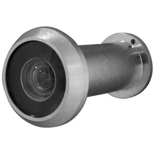 Frelan - 180 Degree Door Viewer - Satin Chrome - JV940SC - Choice Handles