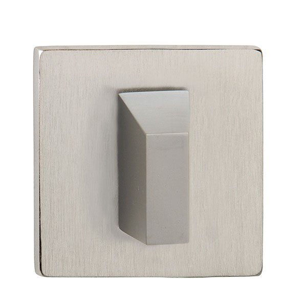 Tupai Rapido 5S Line WC Turn and Release on 5mm Slimline Square Rose - Pearl Nickel - TWCS5SPL