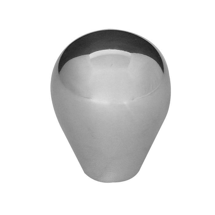 Jedo - Tear Drop Cabinet Knob 28 x 35mm - Polished Chrome - JH8720PC
