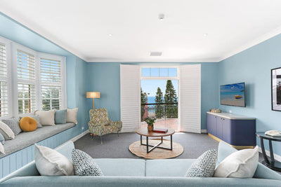 Lux Nomade Magazine- Coogee Bay Hotel Renovated Rooms & Adds Free Eloura Australia Products