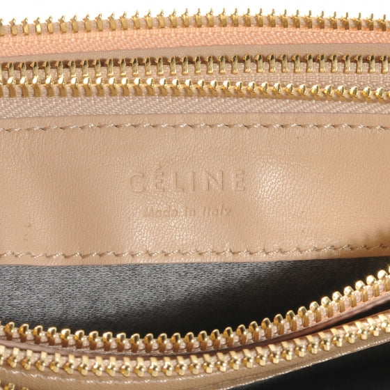 Celine The Trio Bag - LECLASSIQUE