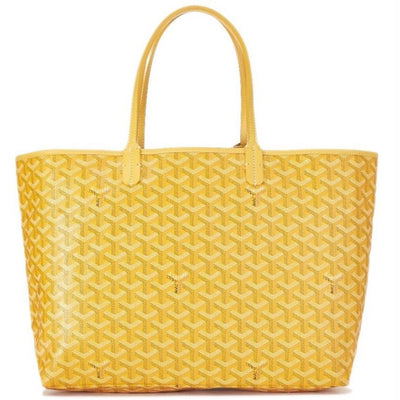 Goyard Saint Louis  PM Yellow LECLASSIQUE