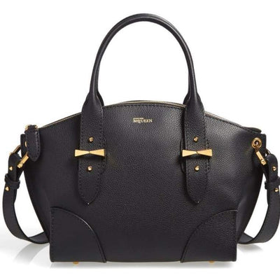 Alexander McQueen Legend Bag - LECLASSIQUE