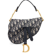 Dior Saddle Bag - LECLASSIQUE