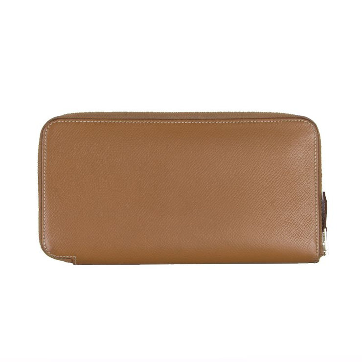 HERMES SILK-IN CLASSIC WALLET - LECLASSIQUE
