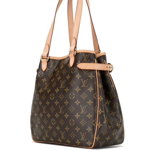 LOUIS VUITTON Batignolles shoulder bag - LECLASSIQUE
