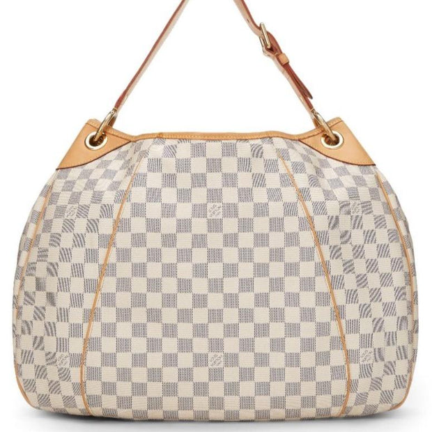 Louis Vuitton Galliera Damier Azur PM - LECLASSIQUE