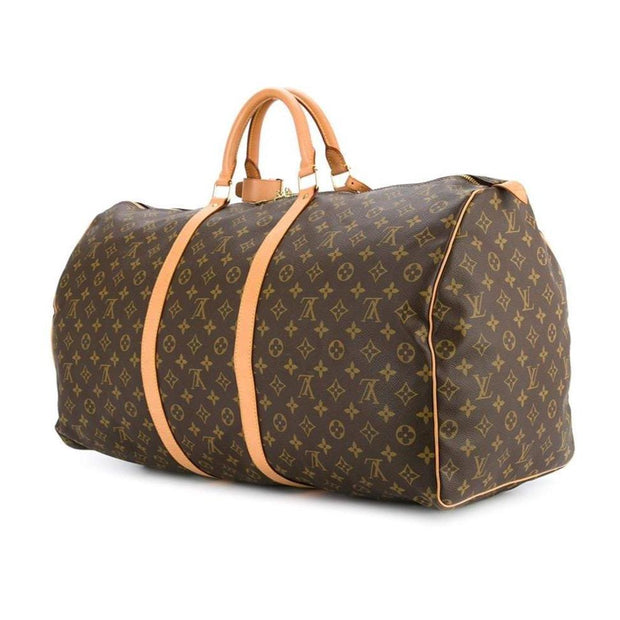 Louis Vuitton Keepall Bag 60 - LECLASSIQUE
