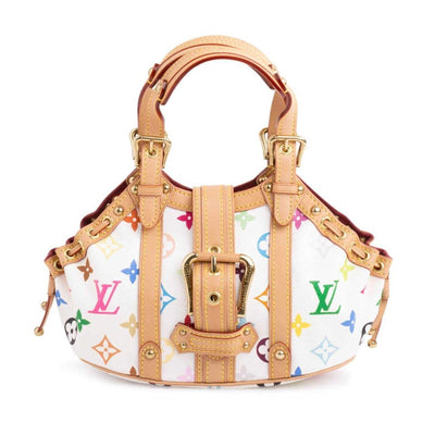 LOUIS VUITTON Multicolore Theda Bag - LECLASSIQUE