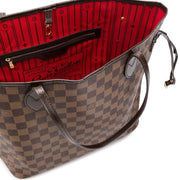 Louis Vuitton Neverfull MM Damier Ebene - LECLASSIQUE