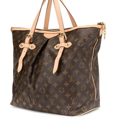 LOUIS VUITTON Palermo PM - LECLASSIQUE