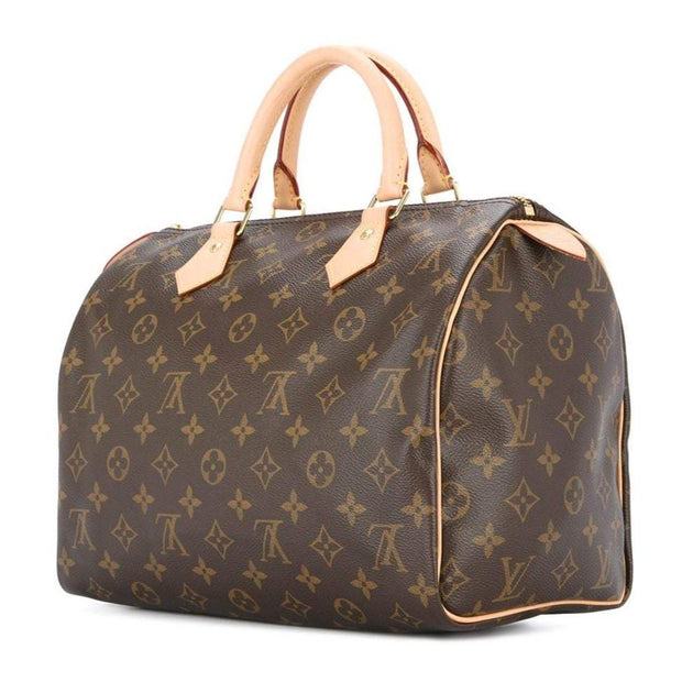 Louis Vuitton Speedy Bag - LECLASSIQUE