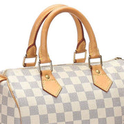 Louis Vuitton Speedy Damier Azur - LECLASSIQUE