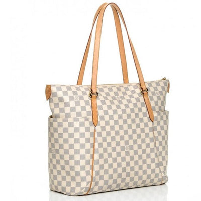Louis Vuitton Totally Damier Azur - LECLASSIQUE